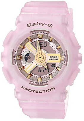 G-Shock BA110SC-4A (Pink) Watches