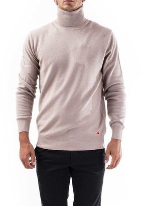 Peuterey Wool And Cashmere Blend Sweater