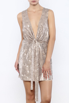Free People Paris Party Dress