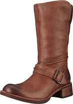 Timberland Women's Whittemore Mid Side-Zip Boot