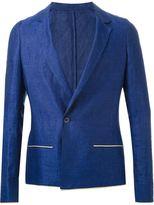 Haider Ackermann single button blazer