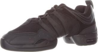 Sansha Tutto Nero Dance - Sneaker Unisex-Adult 3M