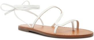 Schutz Urkula Flat Sandals