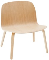 Muuto Visu lounge chair - Oak