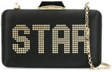 Kotur 'Star' clutch - women - Silk Satin - One Size