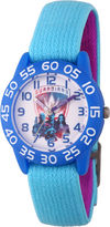 Marvel Guardian Of The Galaxy Boys Blue Strap Watch-Wma000130