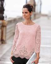 Together Lace Top