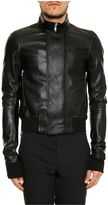 Rick Owens Egon Bomber Jacket
