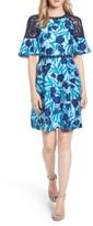 Draper James Women's Maggie Buttercup Bloom Dress