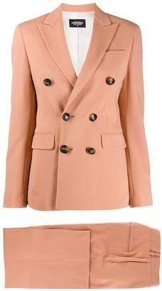 DSQUARED2 Lady Oscar trouser suit