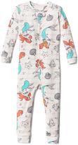 Gap babyGap | Disney Baby Little Mermaid sleep one-piece