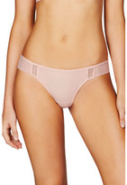 Heidi Klum Intimates An Angel Kiss Thong