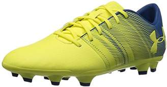 Under Armour Men's Spotlight DL FG Soccer Shoe
