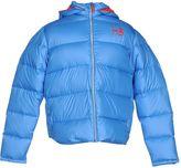 Hydrogen Down jackets