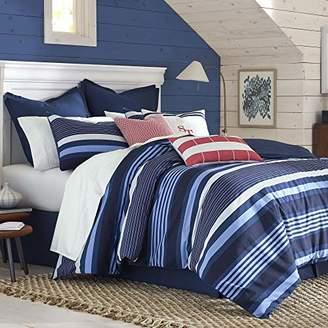 Southern Tide Home Sullivan Stripe Comforter Set