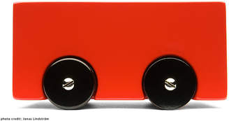One Kings Lane Streambox Toy - Red