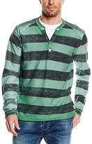 M.O.D. Men's Sweatshirt - Green -