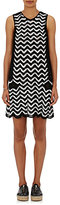 Spencer Vladimir Women's Radio Wave Shift Dress