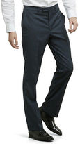 Kenneth Cole Navy Suit Pant