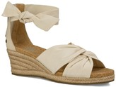 Sole Society Starla espadrille wedge sandal