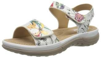 Rieker Women's V8850-80 Closed Toe Sandals