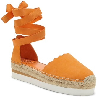 Vince Camuto Brittie Platform Espadrille Sandal