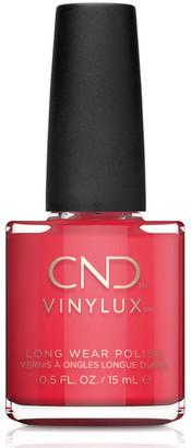 CND Vinylux Lobster Roll Nail Varnish 15ml