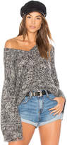 One Teaspoon Superior Fame Sweater