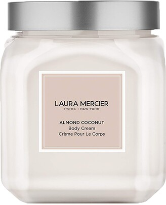 Laura Mercier Almond Coconut Souffle Body Creme