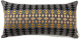 Pendleton Conejos Ranco Arroyo Embroidered Oblong Feather Pillow