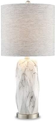 Apt2B Veles Table Lamp ALABASTER