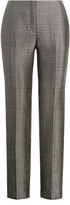 Ralph Lauren Simone Plaid Pant