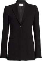 The Row Kiro Wool Jacket