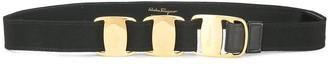 Salvatore Ferragamo Pre-Owned Vara buckle belt
