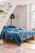 Velvet Comforter Shopstyle