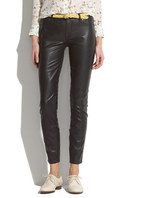 Blank NYC [BlankNYC] Faux Leather Pants