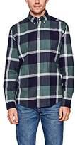 Esprit Men's 107ee2f013 Casual Shirt,(Manufacturer Size: Medium)