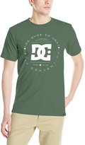 DC Men's Rebuilt Short Sleeve T-Shirt