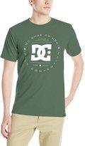 DC Men's Rebuilt Short Sleeve T-Shirt