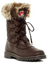Pajar Mila Faux Fur Lined Boot