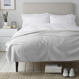 The White Company Flores Throw