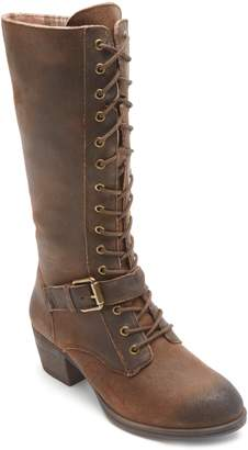 Cobb Hill Anisa Lace-Up Tall Boot