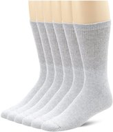 Hanes Men's Cushion Crew Sock