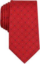 Nautica Men's Orust Grid Tie