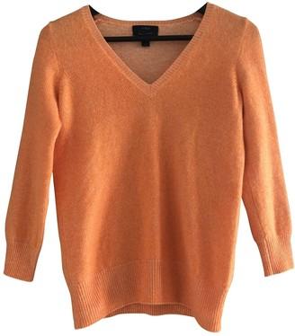 J.Crew \N Orange Cashmere Knitwear for Women