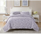 Thumbnail for your product : Seventh Studio Myrcella 3-Piece King Poly/Cotton Quilt Set