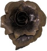 2000s Floral Brooch