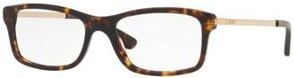 DKNY Women's 0Dy4685 Eyeglass Frames