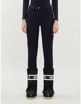 Fusalp Belalp high-rise shell trousers