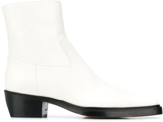 Gia Couture Perno 08 ankle boots